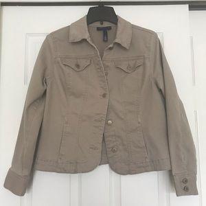 Charter Club jacket